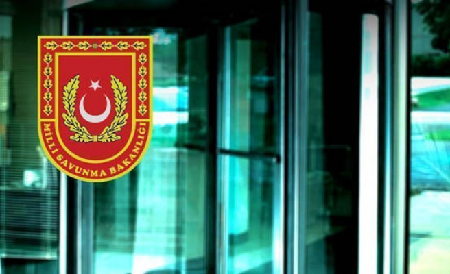 195 dismissed from Turkish Armed Forces amid FETO probe