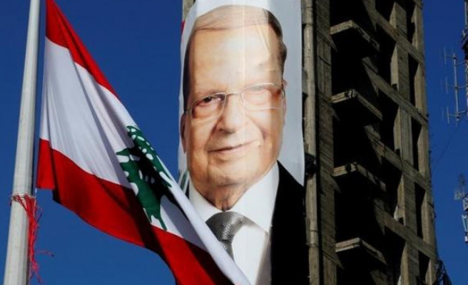 Lebanon set to elect president after two-year vacuum