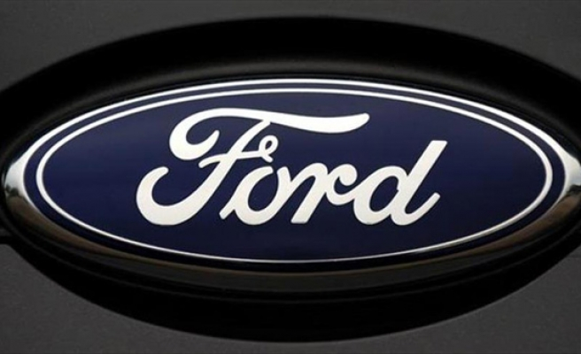 Ford recalls 650,000 vehicles in N. America