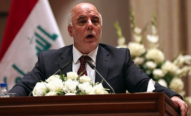 Iraq PM warns Turkey 'will pay the price' for Mosul