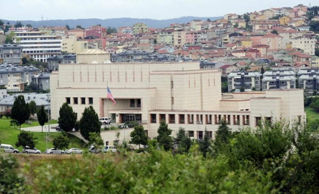 Istanbul US Consulate welcomes new consul