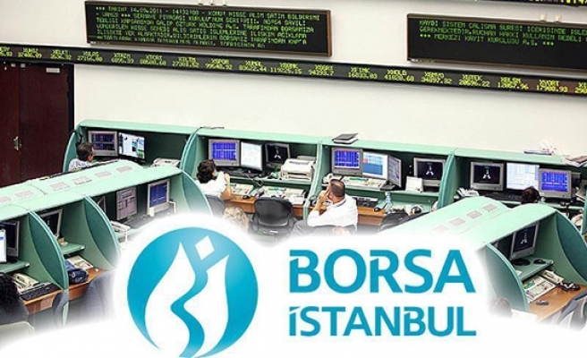 Turkish stocks rise sharply post S&P's 'stable' outlook