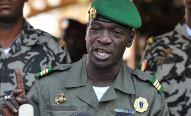 Mali coup leader readies for trial over massacre