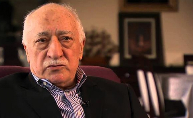 US envoy: Discussion on Gulen's extradition to continue