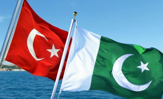 Turkey, Pakistan free trade deal to be ready in Dec.