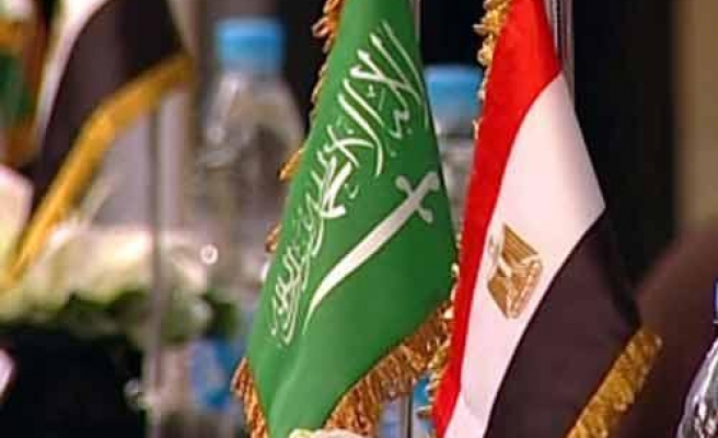 Saudi denies visit to Cairo to mend fences with Egypt