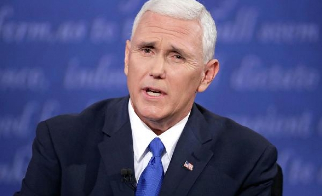 US vice president-elect does not rule out torture