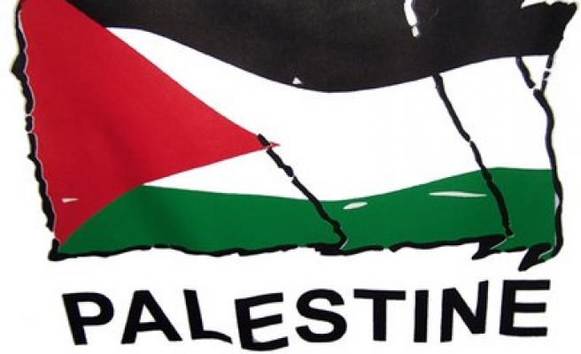 Gazans mark international Solidarity Day with Palestine
