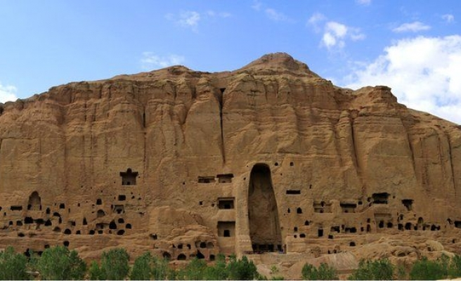 Experts divided over rebuilding Bamiyan statues