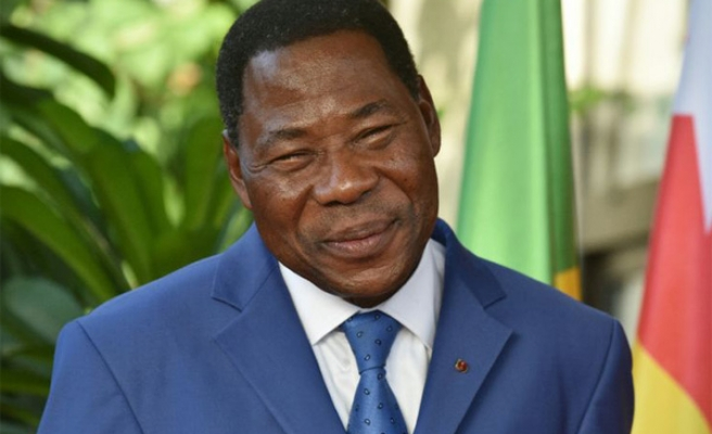 Benin cuts off four opposition broadcasters