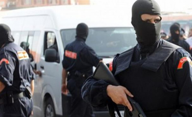Morocco arrests eight over alleged ties with ISIL