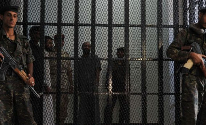 Egypt executes 15 people for post-coup 'violence'