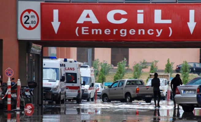4 killed, 34 injured in traffic accidents across Turkey