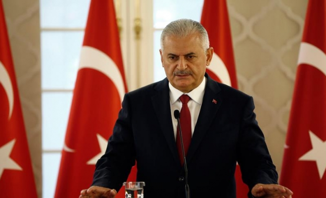 Turkish PM meets head of powerful Senate committee