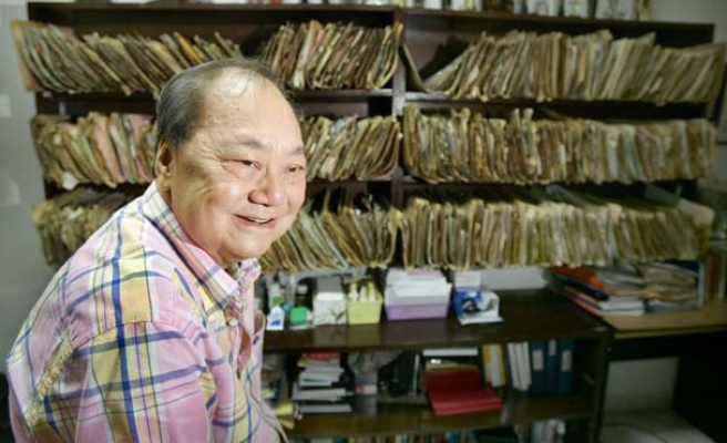 SE Asia's first heart transplant patient dies at 76