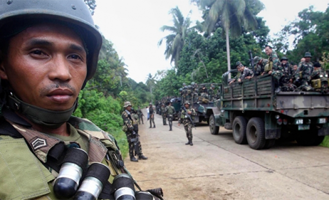 One soldier dead in raid on Marawi