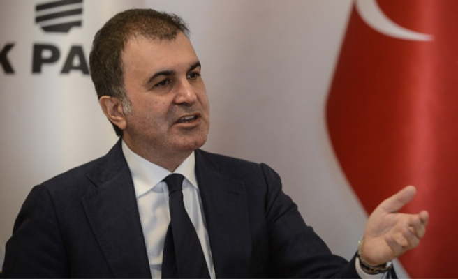 Turkey to submit final papers on visa free regime to EU