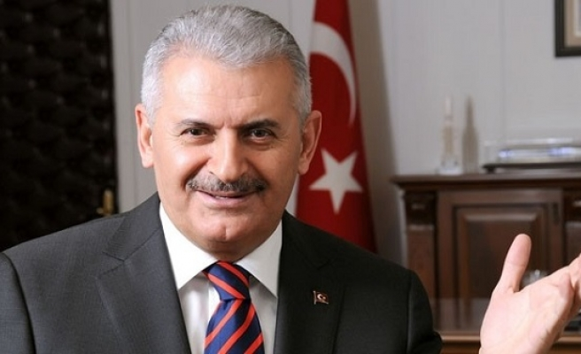 Turkey's ruling AK Party launches referendum campaign