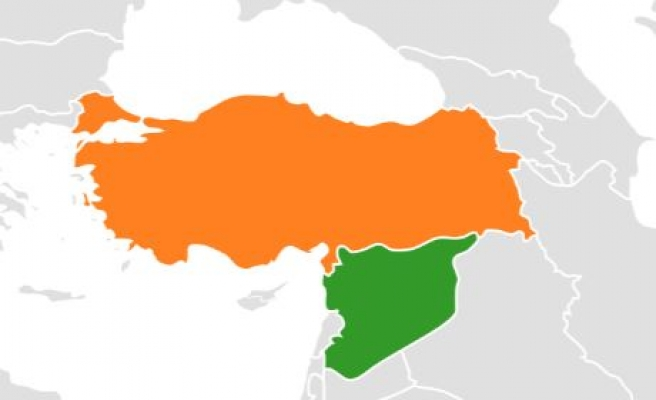 Global community now sees Turkey's key role in Syria
