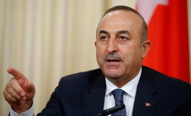 Turkish FM shrugs off Dutch election results