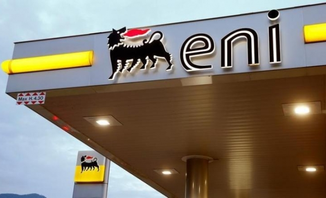 Italy's ENI to pay $350M tax to Mozambique