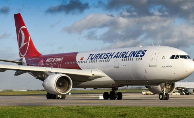 Turkish Airlines to expand its wide-body fleet