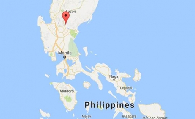 Philippines nabs most wanted Moro rebel
