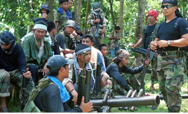 Philippine troops retake Maute's last stronghold