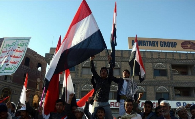 Yemeni min. urges citizens to come out on streets