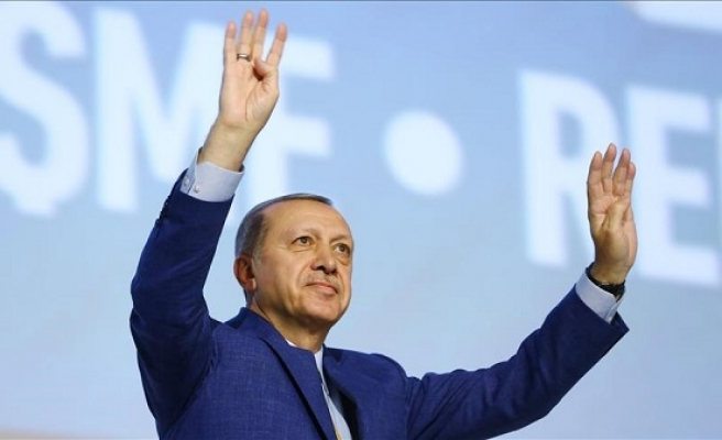 'Turkish President Erdogan worthy of Nobel Peace Prize'