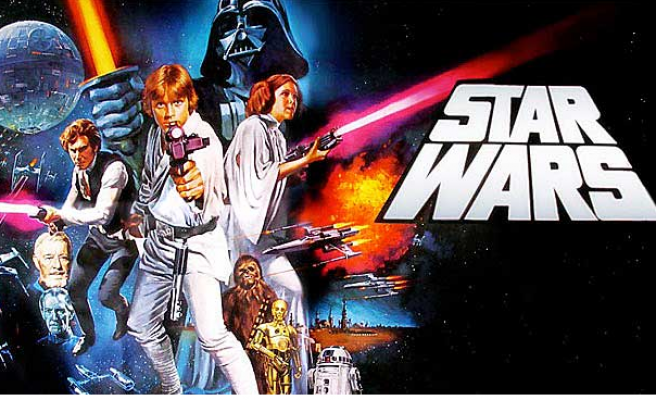 'Star Wars' at 40: The Force is still strong
