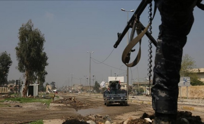 Iraqi forces clash with ISIL near Mosul; 8 dead