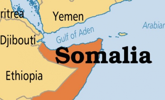 African MPs laud Turkey for airlifting injured Somalis