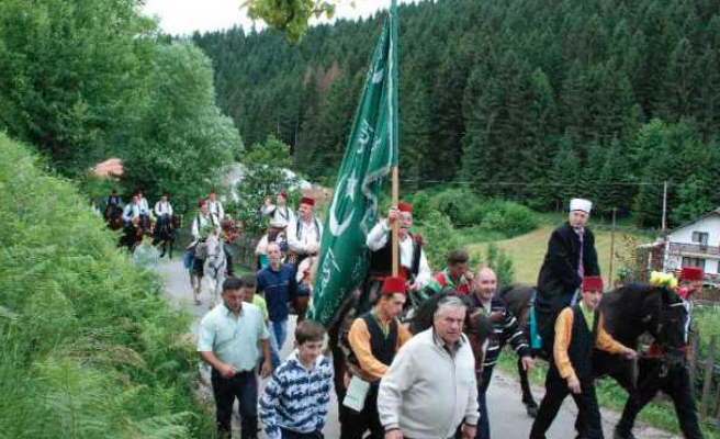 Turkish dervish commemorated in Bosnia after 507 years