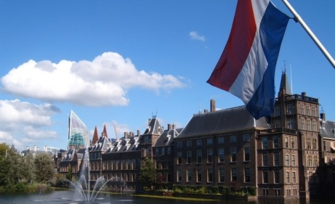 Dutch MPs to debate ending law against insulting king