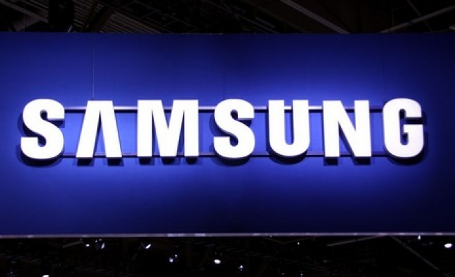 Samsung heir takes stand to deny corruption charges