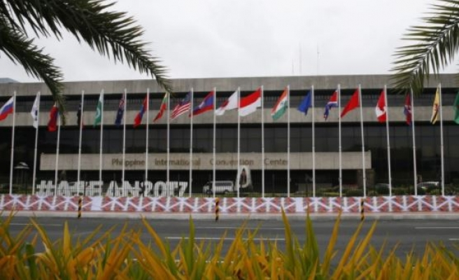 Philippines hosts 11th ASEAN Ministerial Meet