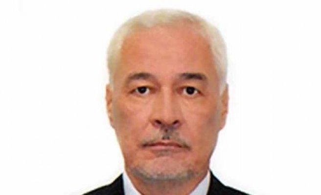 Russian ambassador to Sudan found dead at residence