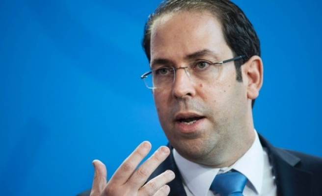 Cabinet posts approved as Tunisia plans economic reform