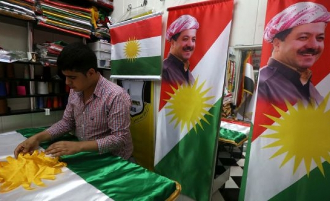 Can an independent Kurdish state in Iraq survive without Turkey?