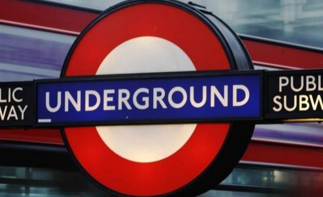 Reports of explosion on London Underground train