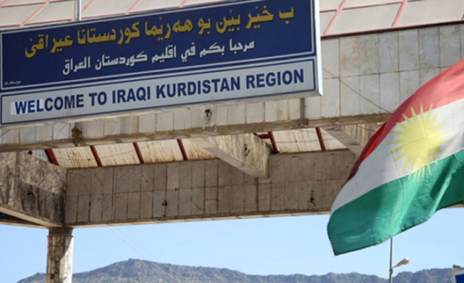 Iran closes border with Iraq's Kurdish region