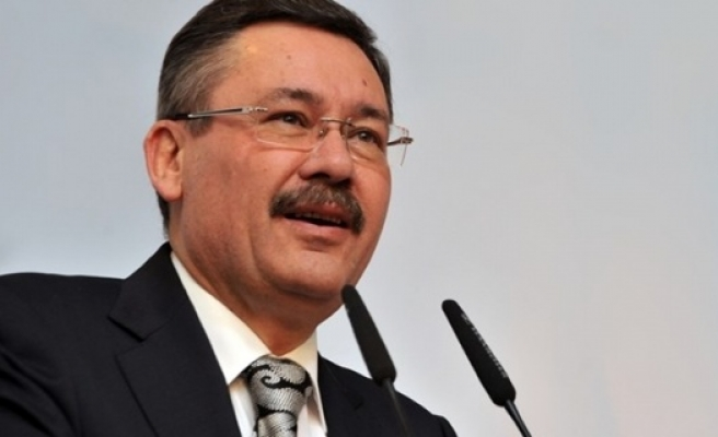Ruling AK Party rejects Ankara mayor resignation claims