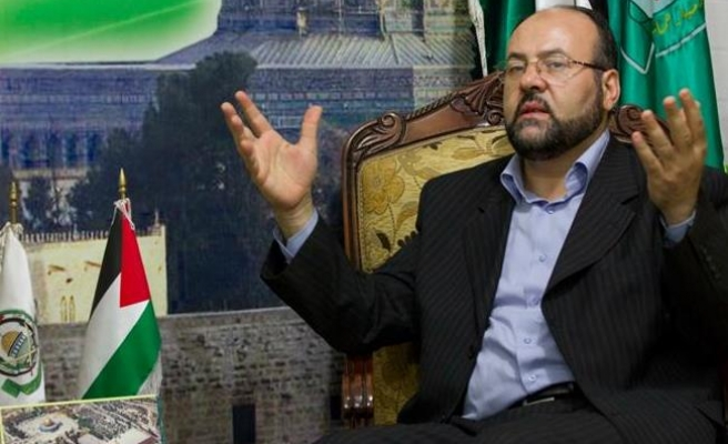 National unity 'best weapon' against occupation: Hamas