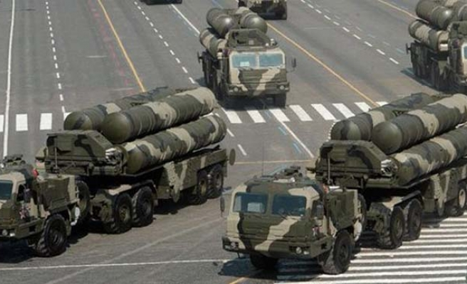 Saudi Arabia to buy Russia S-400 defence systems
