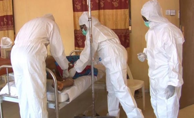 Nigeria confirms monkeypox outbreak
