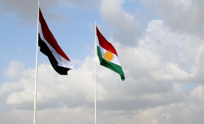 Erbil, Baghdad agree on dialogue, lifting sanctions