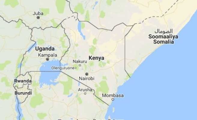 Kenya bans protests as election rerun approaches
