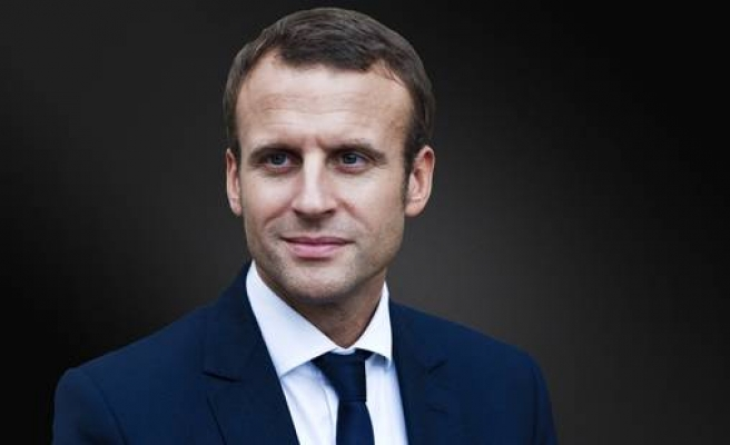Macron plans to commemorate May '68 riots