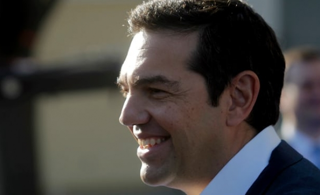Greek PM meets Trump amid growing US tensions with Turkey